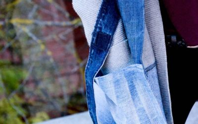 Your Sustainable Denim Layer to Keep Warm in Winter